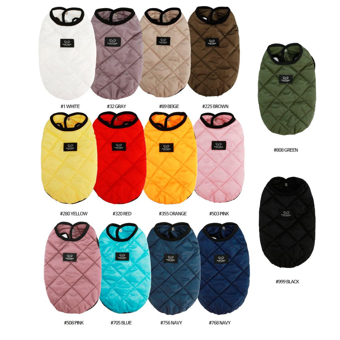 430 куртки для собак Стёжка