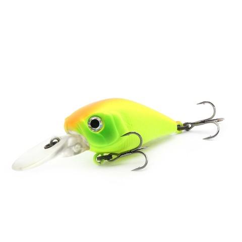 Воблер Fishycat iCat 32F-DR / R16