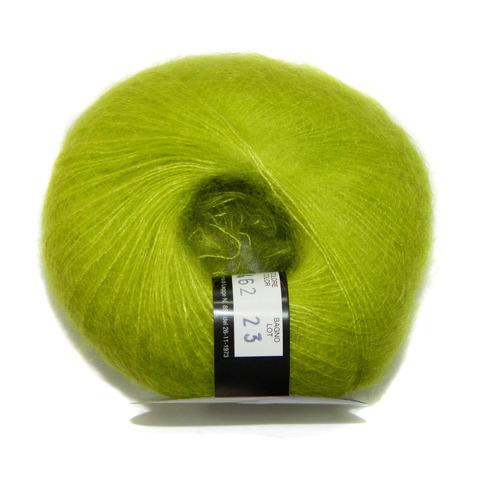 Купить Пряжа BBB Soft Dream Код цвета 0462 яблоко | Интернет-магазин пряжи «Пряха»