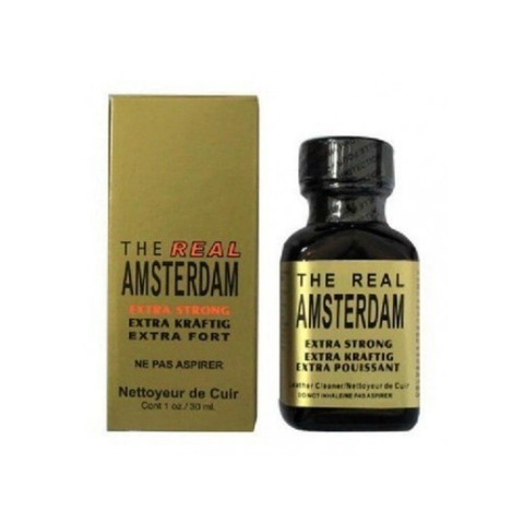Real amsterdam Extra Strong