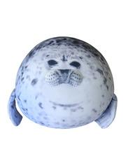 Подушка-игрушка антистресс «Тюлень» 1