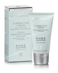 Крем-корректор (Bruno Vassari   Pure Solutions   Corrective Cream), 50 мл