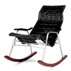 Кресло-качалка Белтех (черный)