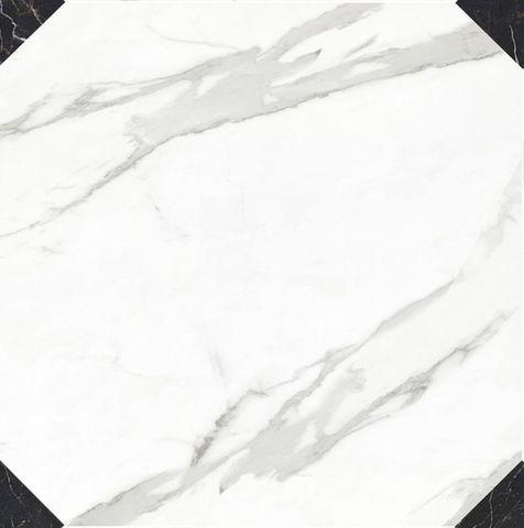 Calacatta Octagon 60х60