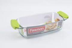 6136 FISSMAN Форма для запекания 1,5 л / 26.9x14x7 см