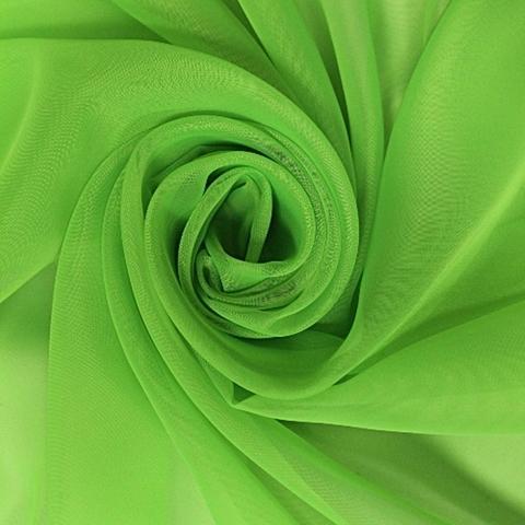 Вуаль Зеленая