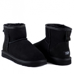 UGG Classic Mini Black Men