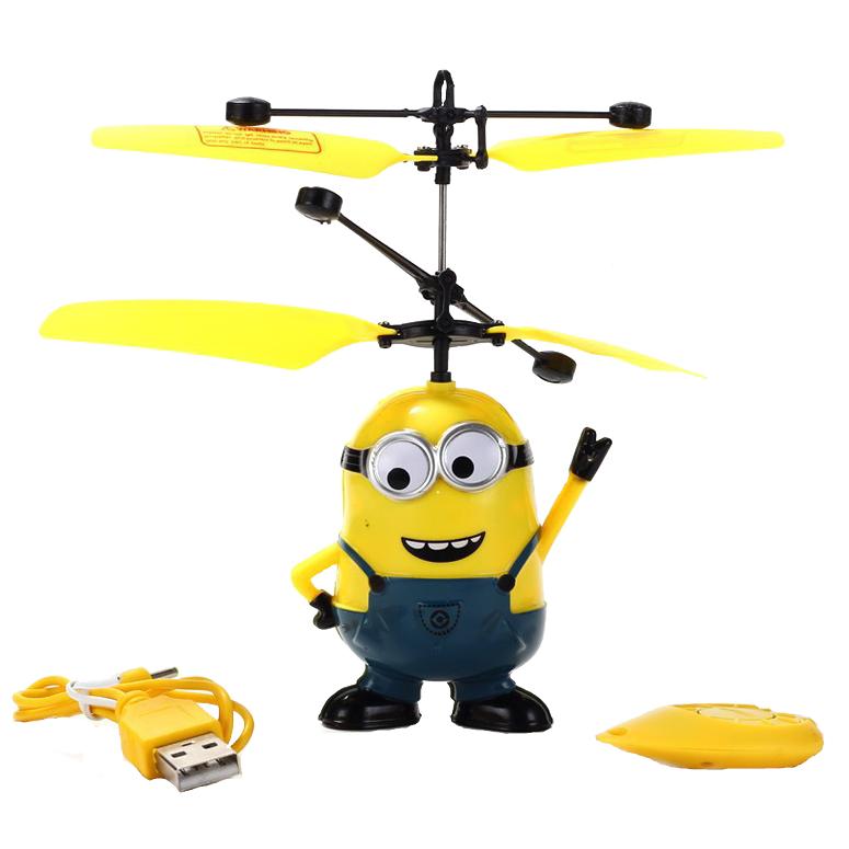 Подарки для детей в детском саду Игрушка Летающий Миньон c6bf836483105568a480a25f3390cb84.png