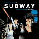 Soundtrack / Eric Serra: Subway (LP)
