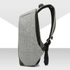 Рюкзак-антивор SWEET TOURIST Comapct USB Бирюзовый