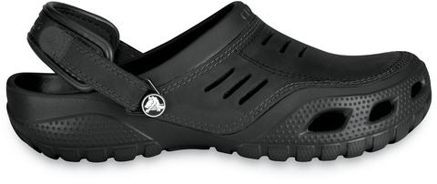 Мужские сабо Yukon Sport Black/Black