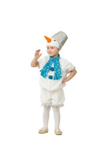 Купить костюм Снеговика Снеговишка - Магазин
