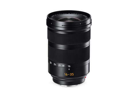 Leica Super-Vario-Elmar-SL 16–35 f/3.5–4.5 ASPH