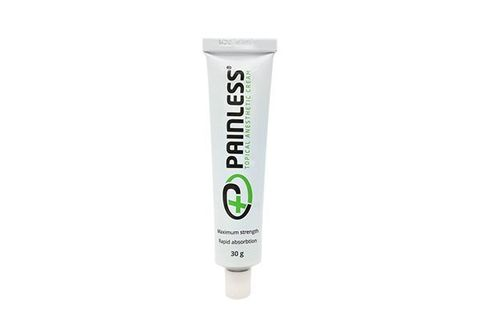 Охлаждающий крем PAINLESS (Пайнлесс) 30 мл