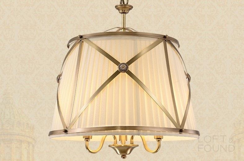Подвесной светильник Copper 2607/C