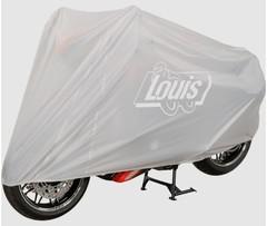 Моточехол для уличного хранения Louis Simple