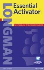 Longman Essential Activator 2nd Edition Paper a...