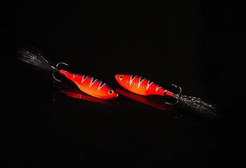 Бокоплав ручной работы Fire Fish Swift цвет 005