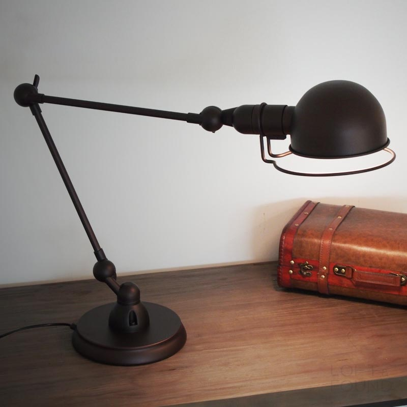 Настольная лампа Grateful