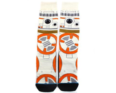Носки Star Wars R2D2