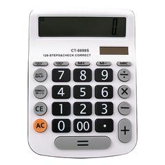 Калькулятор CT-8898S-12