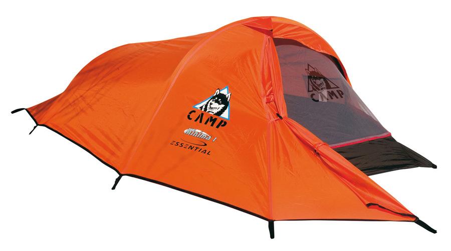 Палатка Minima 1