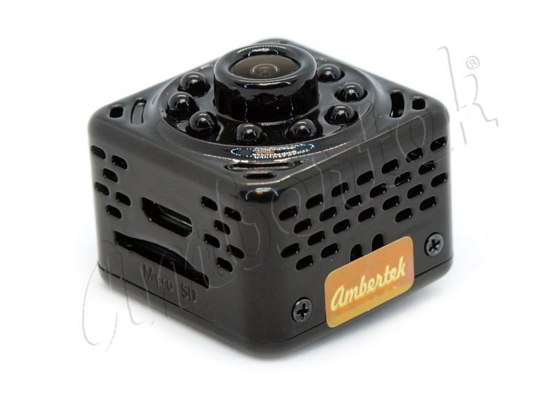 Wi-Fi IP мини камера Ambertek Q11