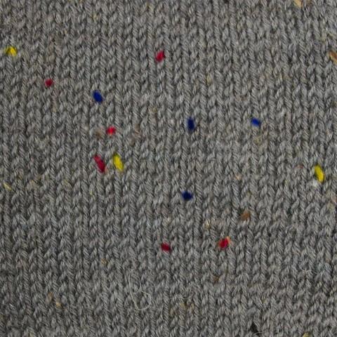 Пряжа Rellana Flotte Socke Tweed Classic 1502 купить