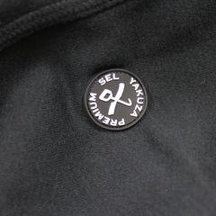 Толстовка чёрная Yakuza Premium 2922