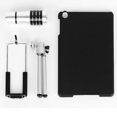 12x Zoom-объектив для iPad Mini