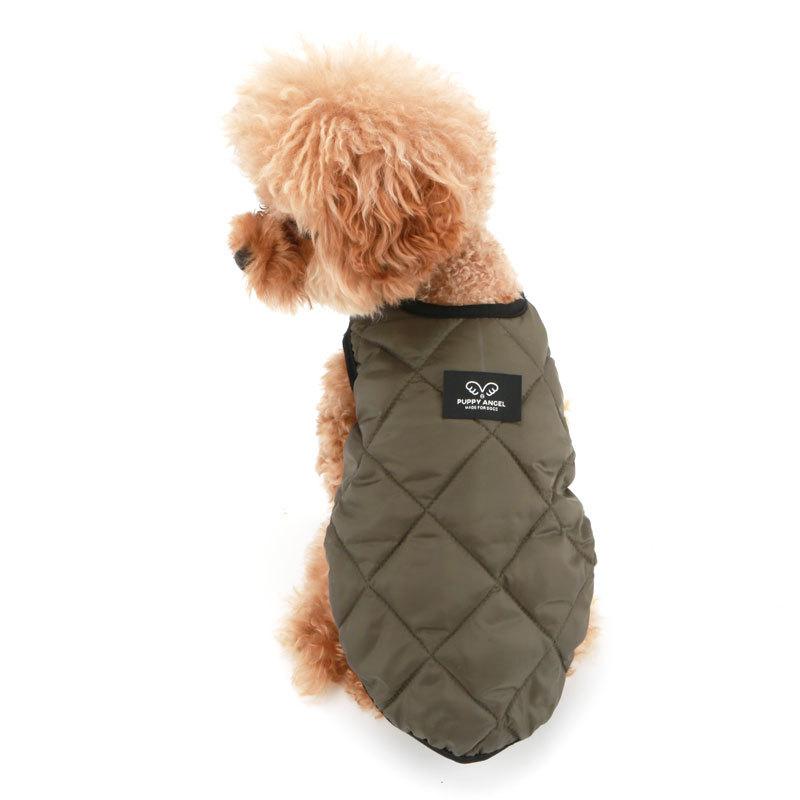 куртки для собак мелких пород