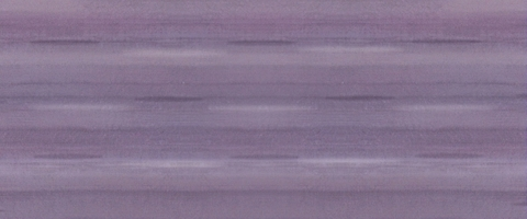 Плитка настенная Aquarelle lilac wall 02 250х600
