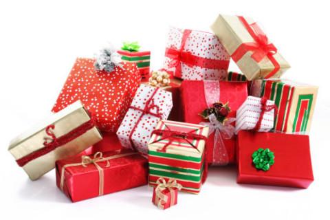 Оформление подарков \ помещений