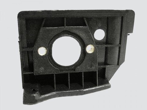 Адаптер-теплоизолятор карбюратора для бензопилы 45-52см3