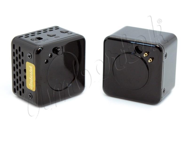 Wi-Fi IP мини видеокамера Ambertek Q11