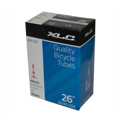 Bicycle tubes 26_1,0/1,5 SV 40 мм