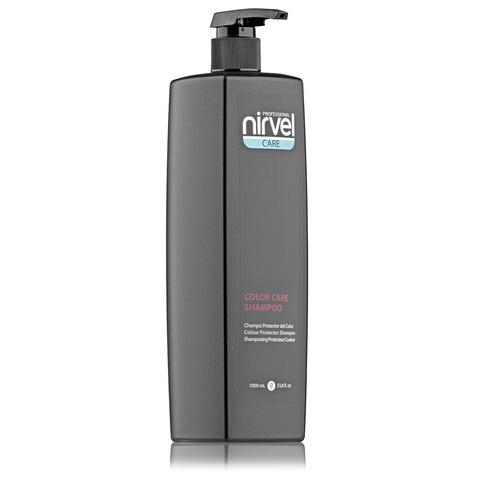 Nirvel Сolor Care Shampoo 1000 ml