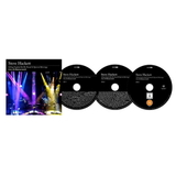 Steve Hackett / Selling England By The Pound & Spectral Mornings - Live At Hammersmith (2CD+DVD)