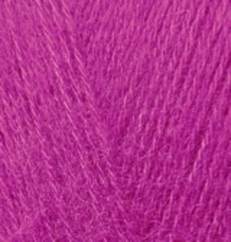 Купить Пряжа Alize Angora Gold Код цвета 046 | Интернет-магазин пряжи «Пряха»