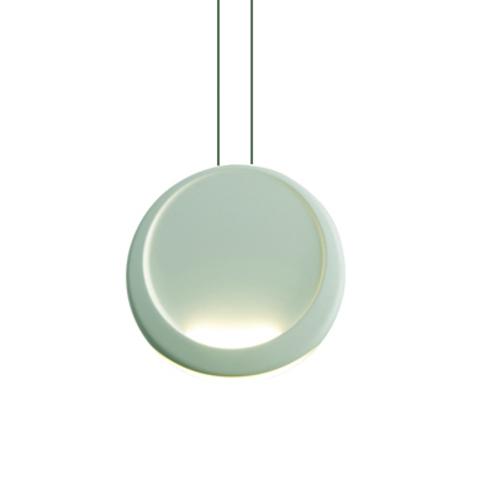 Подвесной светильник Cosmos Luna by Vibia (зеленый)