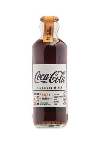 Coca-Cola Signature Mixers Woody, 200 мл