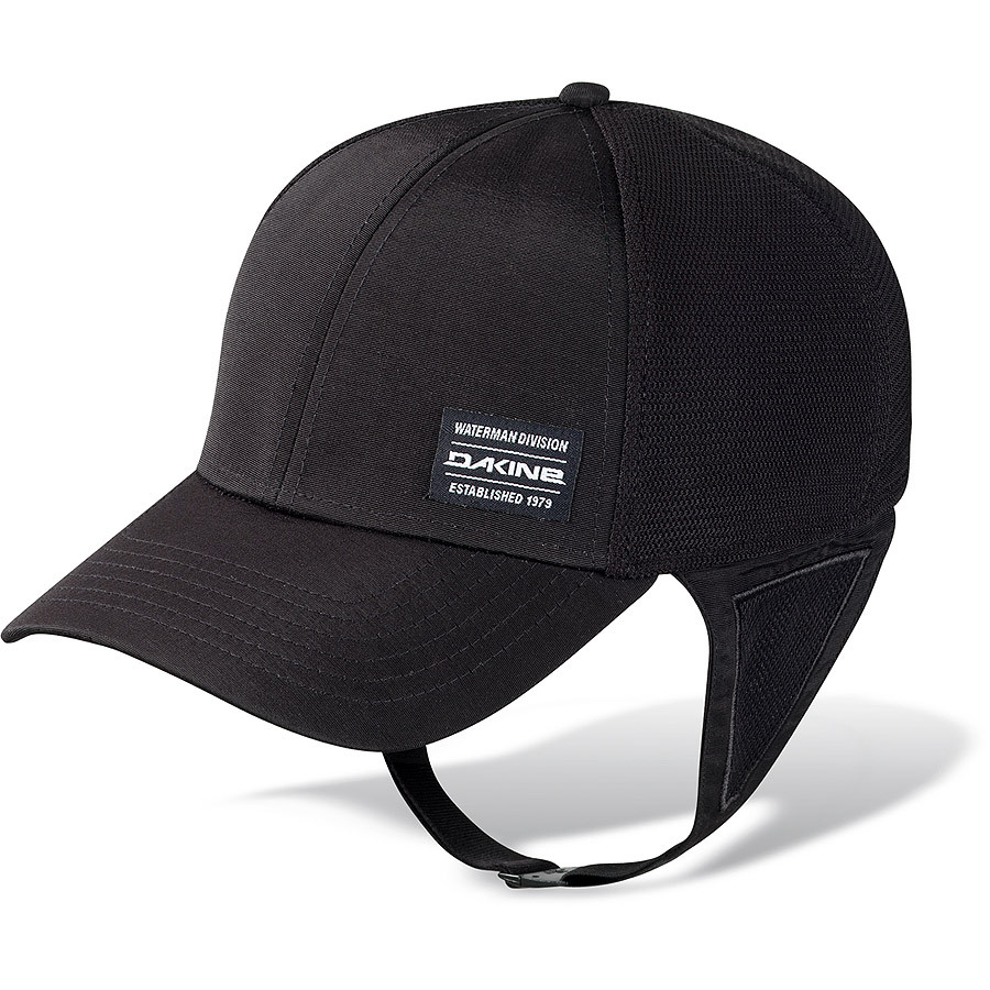 Кепки Кепка Dakine SURF TRUCKER BLACK 2015S-08660101-SurfTrucker-Black.jpg
