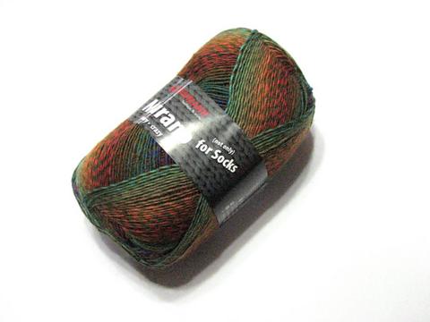 Austermann Murano for Socks 1131