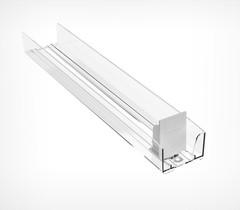 Лоток пластиковый для сигарет, 285 мм SIG-TRAY ( 3 Н )