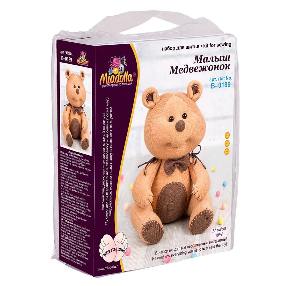 Набор для изготовления игрушек