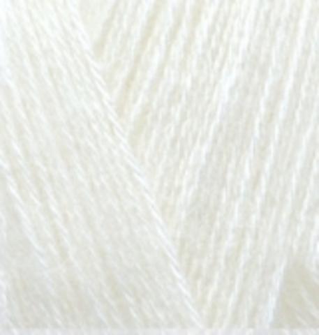 Купить Пряжа Alize Angora Gold Код цвета 062 | Интернет-магазин пряжи «Пряха»