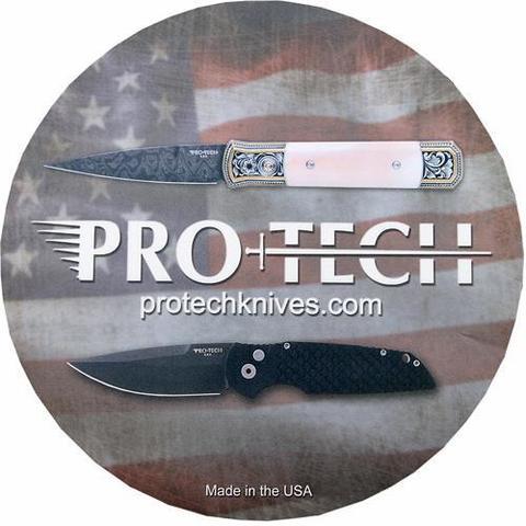 Коврик для демонстрации ножей Pro-Tech модель KOVR