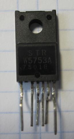 STRW5753A