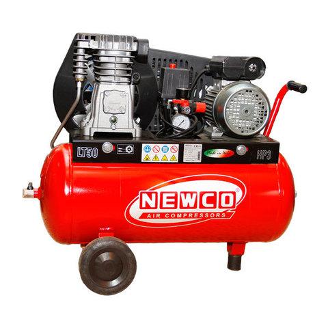 Компрессор NEWCO N 2.8 S 50C 3M
