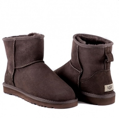 UGG Classic Mini Chocolate Men